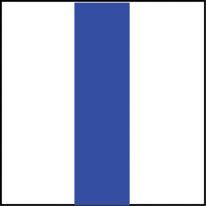 dunga albastra